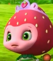 Default princess berrykin
