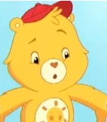 Default funshine bear