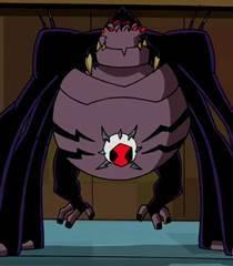 Default ultimate spidermonkey