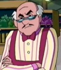 Default mr bowman