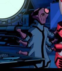 Default alien doctor
