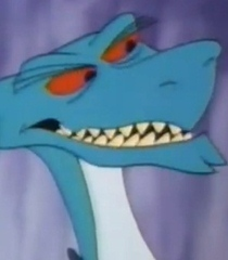 Default dragon head 1