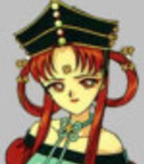 Default princess kakyuu