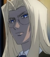 Default integra fairbrook wingates hellsing