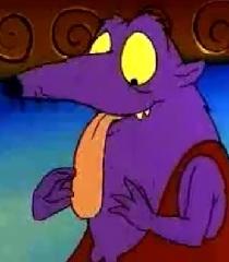 Default sid the vicious shrew