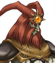 Default emperor griffon