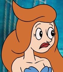 Default princess ariel