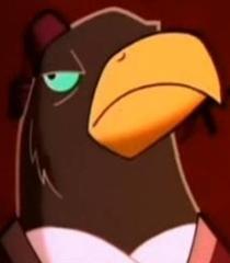 Default sir raven