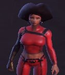 Default misty knight