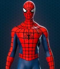 Default spider man peter parker 4fd0baf3 2449 4ece 8d50 83f870f12333