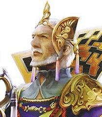 Default emperor gramis gana solidor