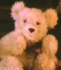 Default teddy bear