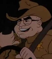 Default sheriff rufus buzby