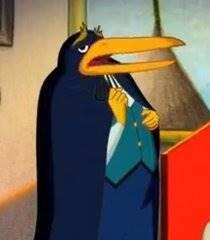 Default crow doctor