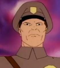 Default general zod