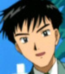 Default kenji yoshida