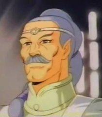 Default commander rondu