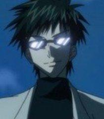 Default kosuke kanzaki doctor