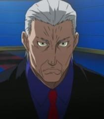 Default director kakuzawa
