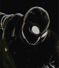 Default noir spider man