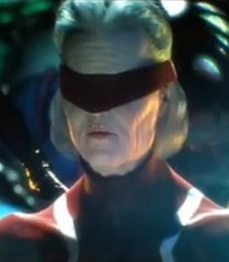 Default madame web