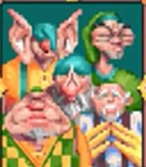 Default gnomes