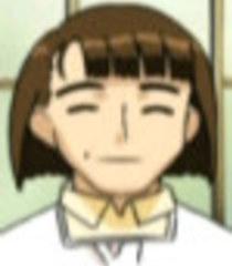 Default mrs yamada