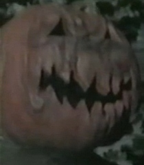 Default first pumpkin