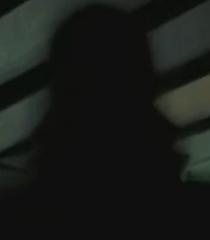 Default shadow figure