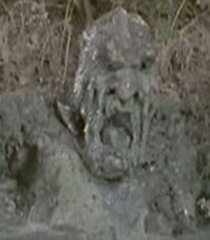 Default mud monster