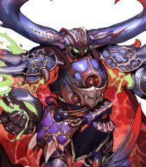 Default dark lord gaol
