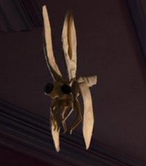 Default magic dragonfly