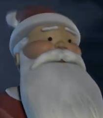 Default santa