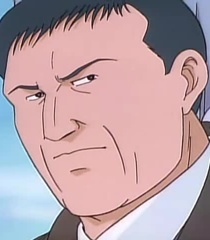Default inspector yamagishi