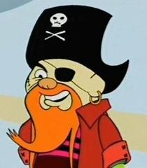 Default laser pirate