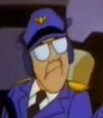 Default airplane pilot 1