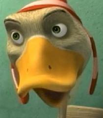 Default eddie goose