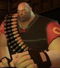 Default heavy weapons guy