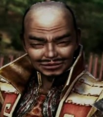 Default hideyoshi hashiba