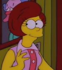Default mona simpson young