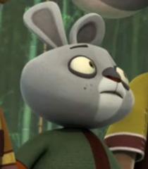 Default rabbit kid
