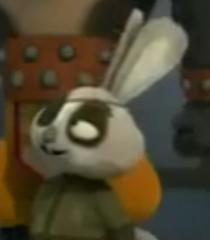 Default rabbit thug 1