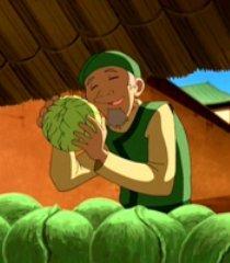 Default cabbage merchant