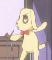 Default detective kun kun