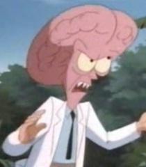 Default the lobe