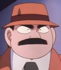 Default inspector joseph meguire