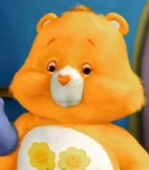 Default friend bear
