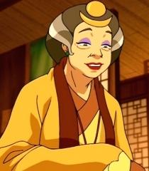 Default aunt wu