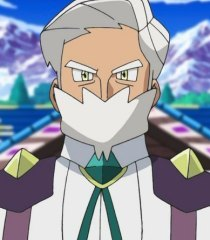 Default drayden unova gym leader