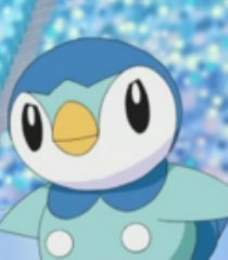 Default piplup dawn s